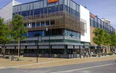 Mobilia Shoppingcenter Malmö