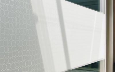Creation Baumann – Gecko adhesive textiles