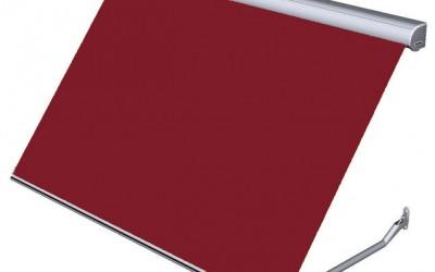 WAREMA 350 - En kraftig fönstermarkis i snygg design.