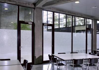 Creation Baumann - Gecko adhesive textiles