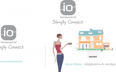 Somfy io homecontrol