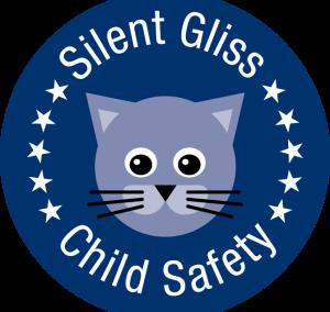 Silent Gliss Barnsäkerhet