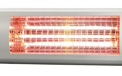 Somfy Heating Modulis Ramp RTS - En värmare från Somfy som har inbyggd radiokommunikation.