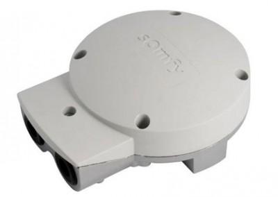 Somfy Heating MODULIS RTS receiver - Har ni redan en värmare? Köp till denna så kan ni enkelt styra värmen men en fjärrkontroll.